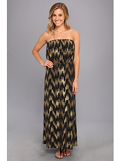 SALE! $34.99 - Save $27 on Lucy Love Alexa Maxi Dress (Black Pearl) Apparel - 43.56% OFF $62.00