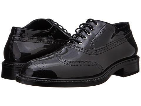 Vivienne Westwood - Brogue (Black) Men