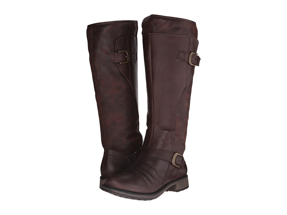 Bare Traps - Saydo (Dark Brown) Women's Boots