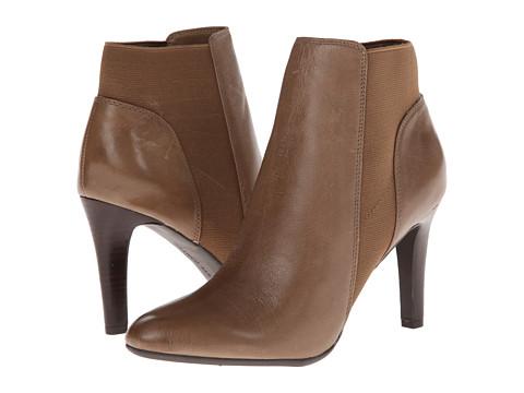Franco Sarto - Crysalis (Taupe) Women's Dress Boots
