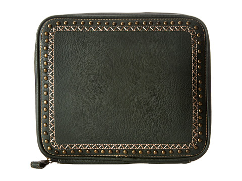 American West Missoula Tablet Case (Forest Green) Computer Bags