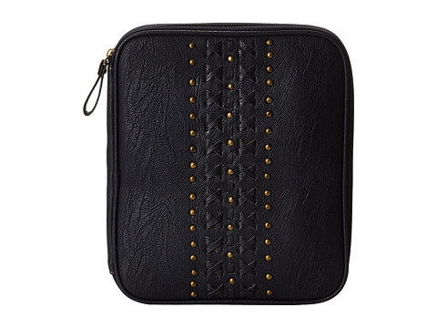 American West Asheville Tablet Case (Navy Blue) Computer Bags