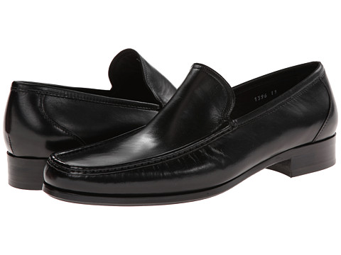 To Boot New York - Hopper (Black) Men's Slip on Shoes