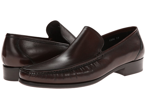 To Boot New York - Hopper (Brown) Men's Slip on Shoes