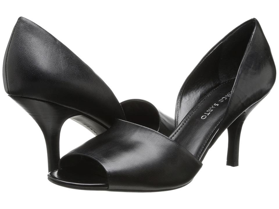 Franco Sarto - Ilsa (Black) High Heels