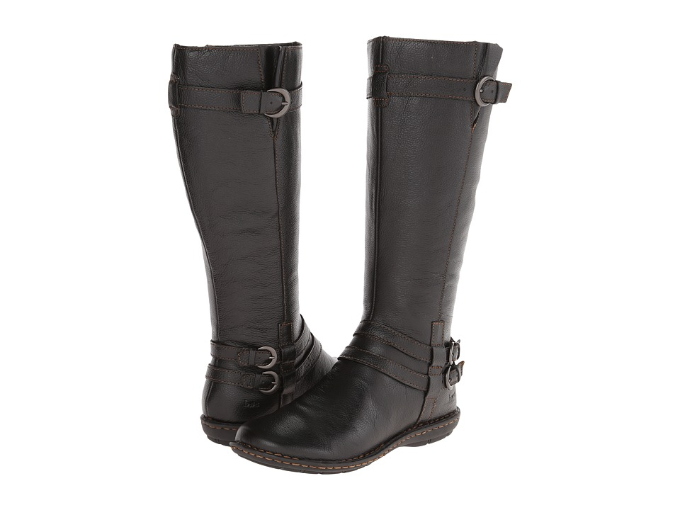 b.o.c. - Creek (Black) Women's Boots