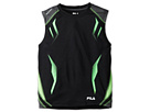 Fila Kids Geo Graphic Tank Top