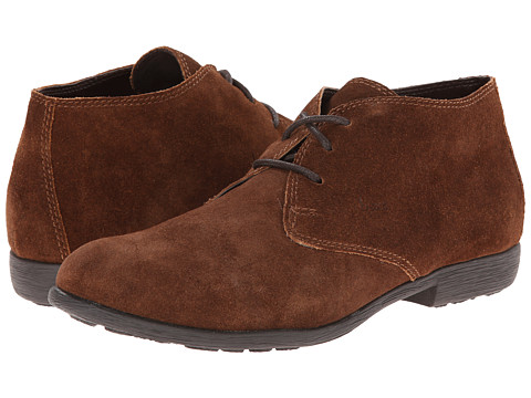 b.o.c. - Sandy (Brown Suede) Women's Shoes