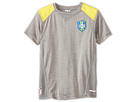 Fila Kids Brazil Soccer Top