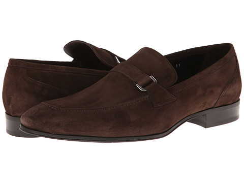 To Boot New York - Stern (Dark Brown) Men