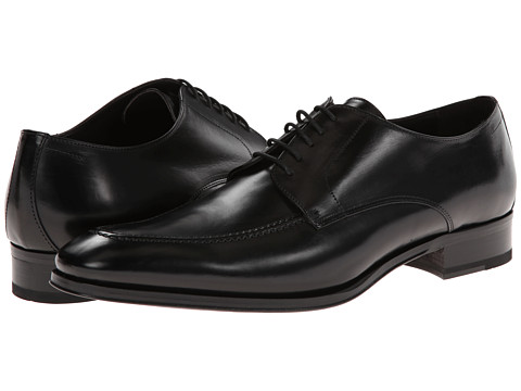 To Boot New York - Carter (Black) Men's Shoes