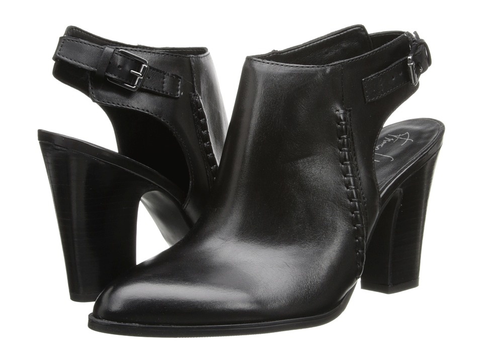 Franco Sarto - Adesso (Black) Women's Dress Boots