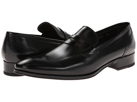 To Boot New York - Moore (Black) Men's Shoes