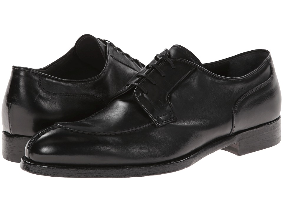 To Boot New York - Carlyn (Black) Men's Shoes