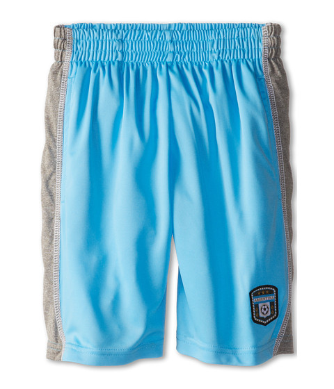 Fila Kids - Argentina Soccer Short (Big Kid) (Blue) Boy