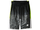 Fila Kids Engineered Print Short