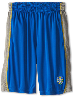 SALE! $15.99 - Save $16 on Fila Kids Brazil Soccer Short (Big Kid) (Peacoat) Apparel - 50.03% OFF $32.00