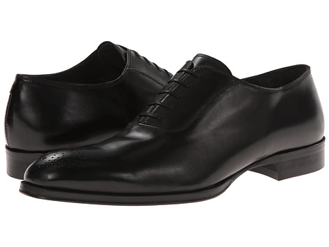 To Boot New York - Enrico (Black) Men's Shoes