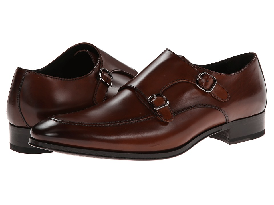 To Boot New York - Daniel (Cognac) Men