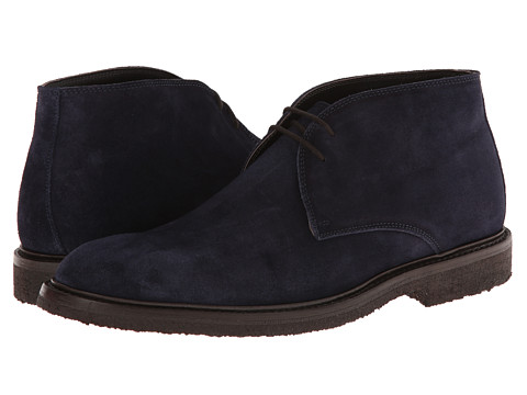 To Boot New York - Hunter (Blue) Men