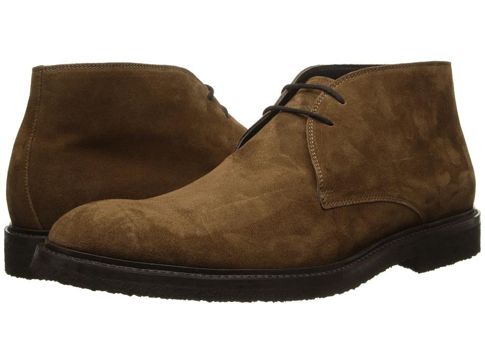 To Boot New York - Hunter (Brown) Men