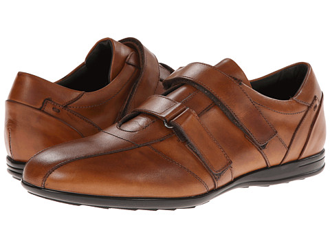 To Boot New York - Altman (Cognac) Men's Shoes