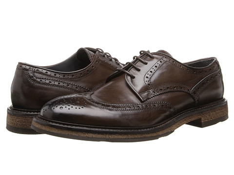 To Boot New York - Darrell (Dark Brown) Men's Shoes