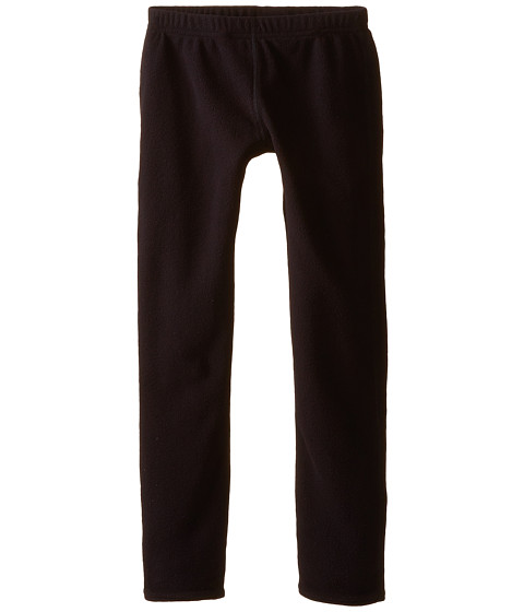 Hot Chillys Kids - Pepper Fleece Bottom (Little Kids/Big Kids) (Black) Kid