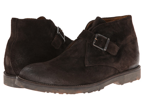 To Boot New York - Rafael (Dark Brown) Men
