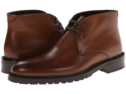 To Boot New York - Newcomb (Tan) Men
