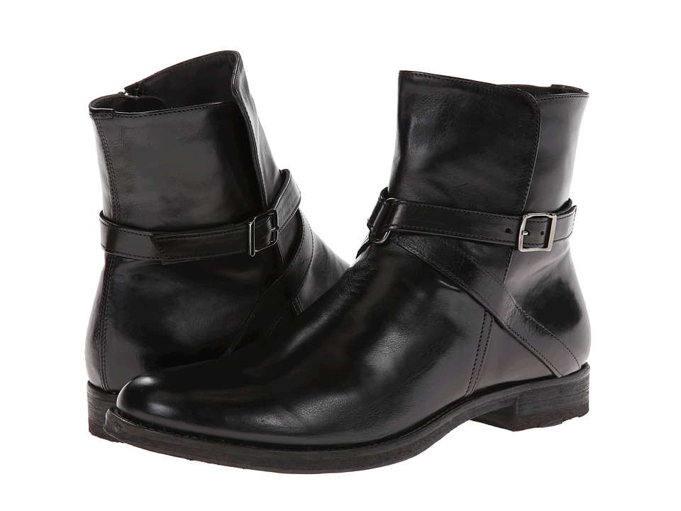 To Boot New York - Cruz (Trapper Black) Men's Shoes