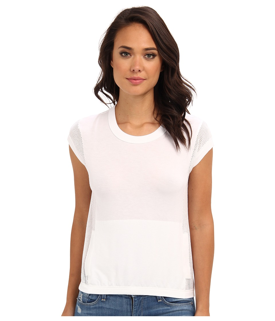 Bailey 44 - Punt Return Top (White) Women