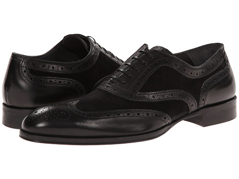 To Boot New York - Burton (Black/Black) Men