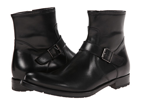 To Boot New York - Jax (Black) Men's Shoes