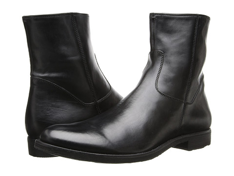To Boot New York - Scott (Trapper Black) Men