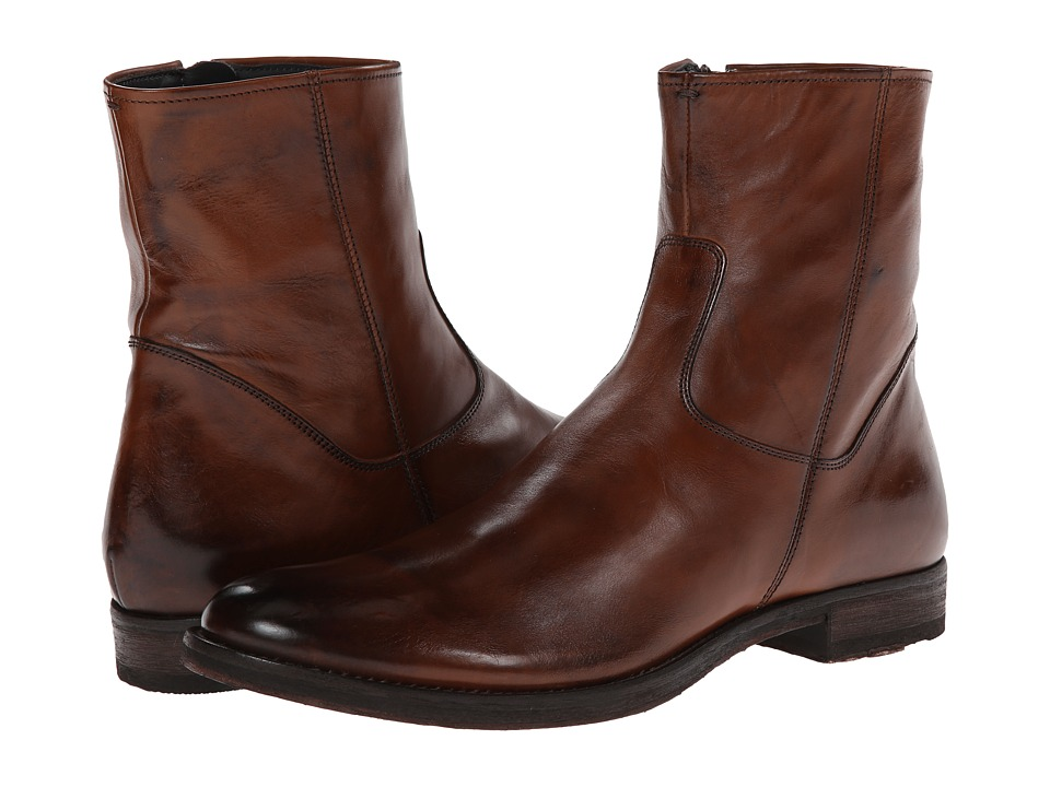 To Boot New York - Scott (Trapper Cognac) Men's Shoes