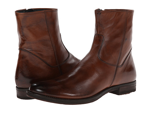 To Boot New York - Scott (Trapper Cognac) Men