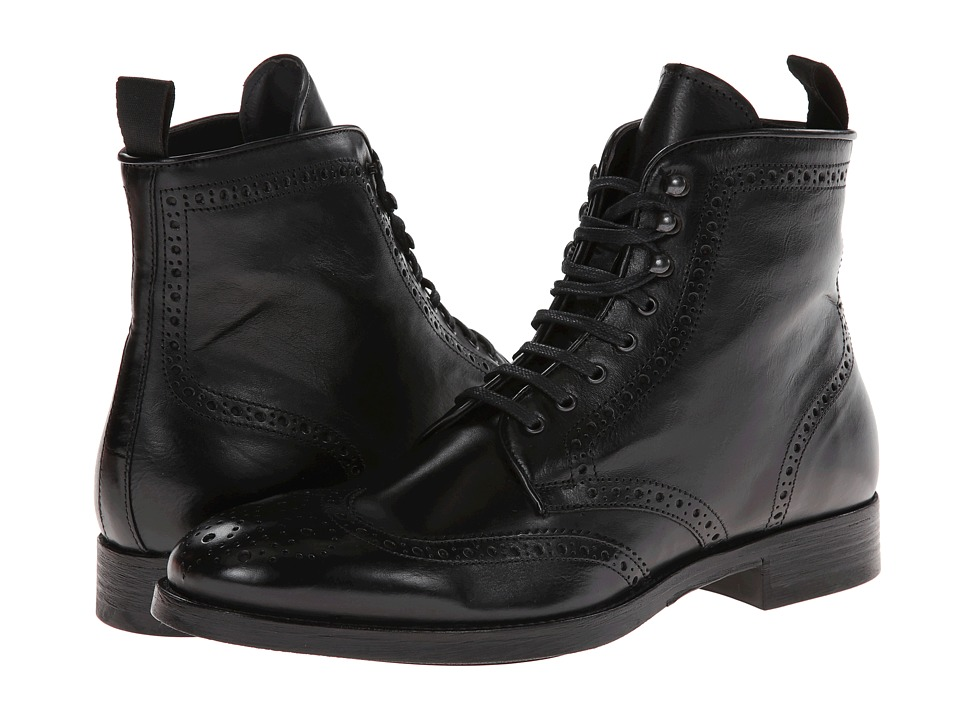 To Boot New York Brennan (Trapper Black) Men