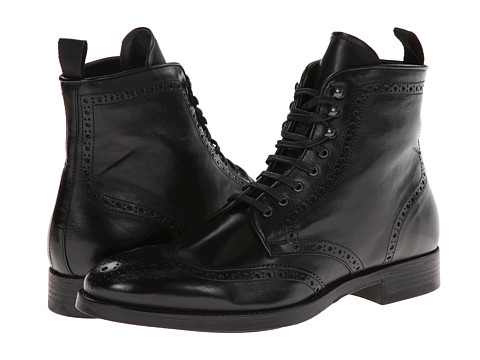 To Boot New York - Brennan (Trapper Black) Men's Shoes