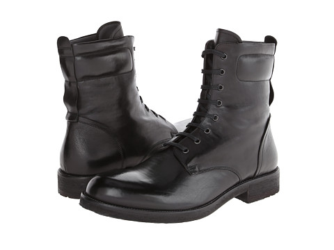 To Boot New York - Hanes (Trapper Black) Men's Shoes