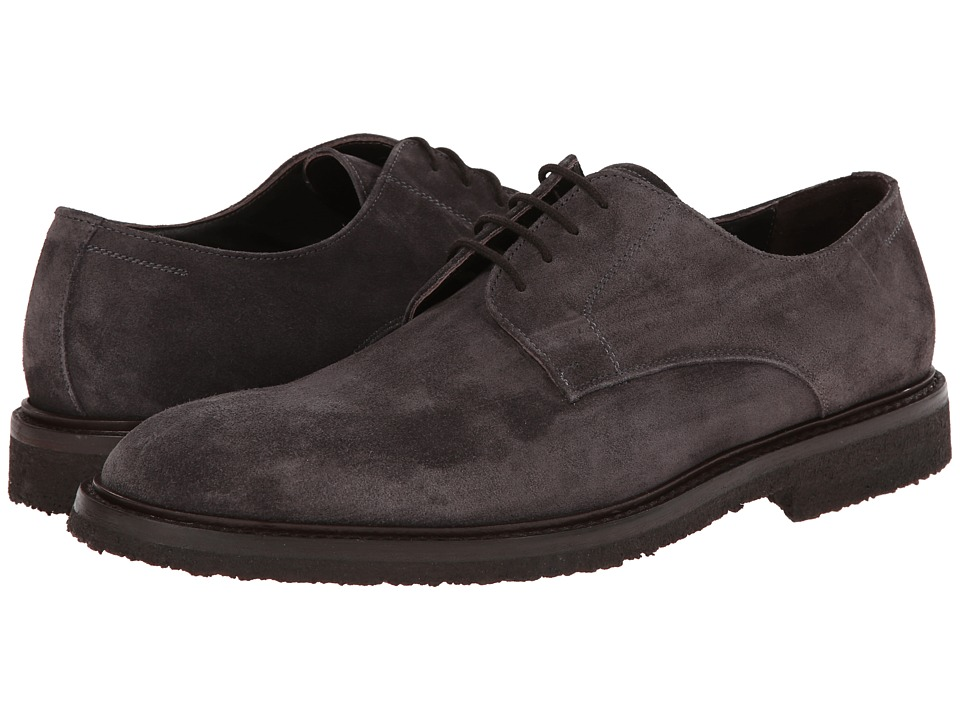 To Boot New York - Penn (Grey) Men's Shoes
