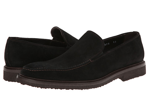 To Boot New York - Carl (Softy Black) Men's Shoes