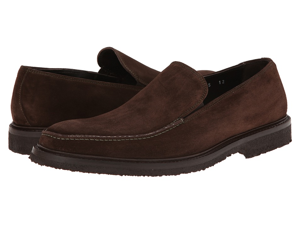 To Boot New York - Carl (Dark Brown) Men's Shoes