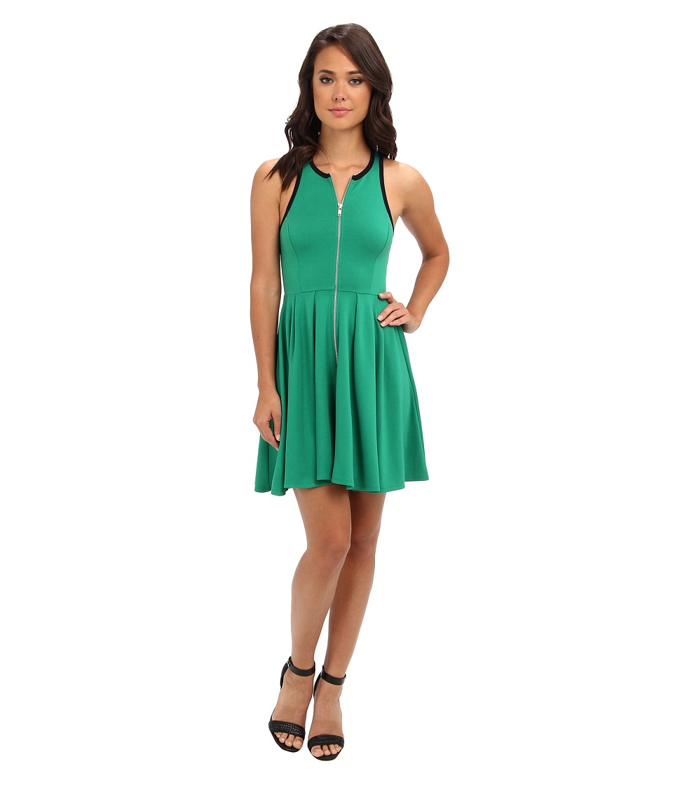 Bailey 44 - First Down Dress (Green) Women's Dress