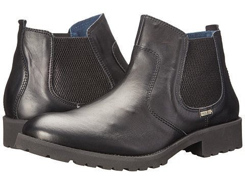Pikolinos - Cork 07S-6813 (Black) Men's Boots