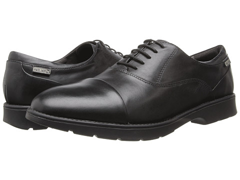 Pikolinos - Soria 03S-6752 (Black) Men