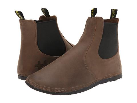 OTZ - Paso (Camel) Boots