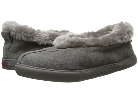 BOBS from SKECHERS - Mad Crush - Snuggle In (Charcoal) Women