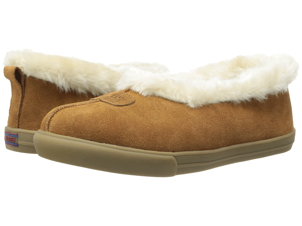 BOBS from SKECHERS Mad Crush Snuggle In (Chestnut) Women