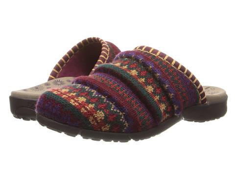 taos Footwear - Knitwit (Berry Multi) Women
